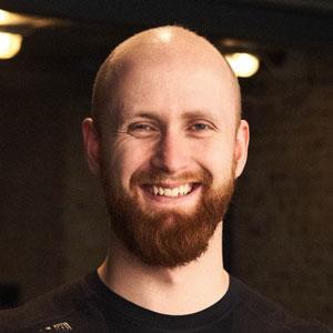 Kasper Funk - personlig træner hos Coach Mølvad